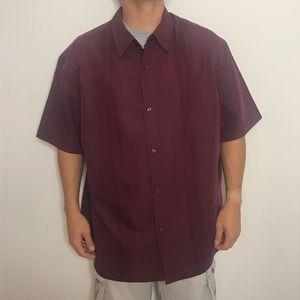 Claiborne Shirts - Claiborne Men's Dress Shirt